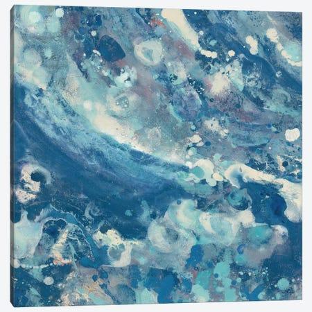 Water IV Canvas Print #WAC3794} by Albena Hristova Canvas Art Print