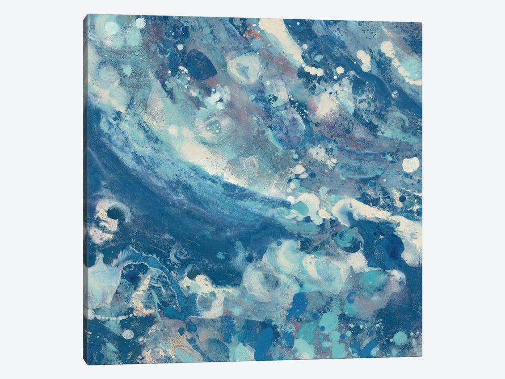 Water IV by Albena Hristova 1-piece Canvas Artwork