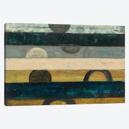 Here Now II Canvas Print #WAC3828} by Cheryl Warrick Canvas Artwork