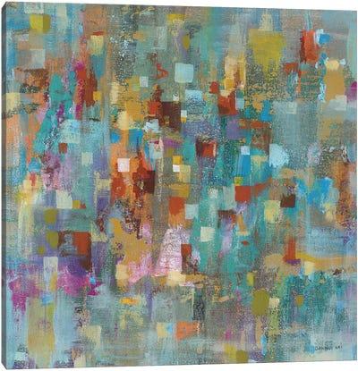 Confetti I Canvas Print #WAC3839