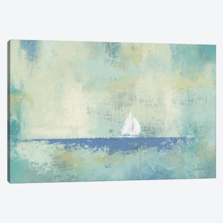 Sailboat Dream Canvas Print #WAC3876} by James Wiens Canvas Artwork