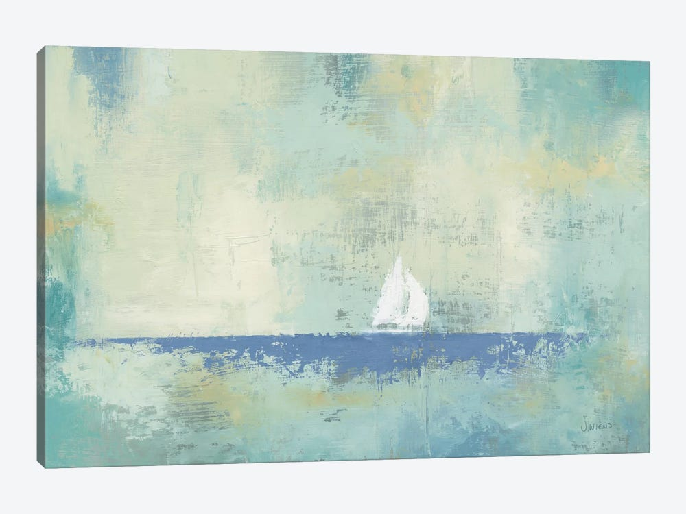 Sailboat Dream by James Wiens 1-piece Canvas Wall Art
