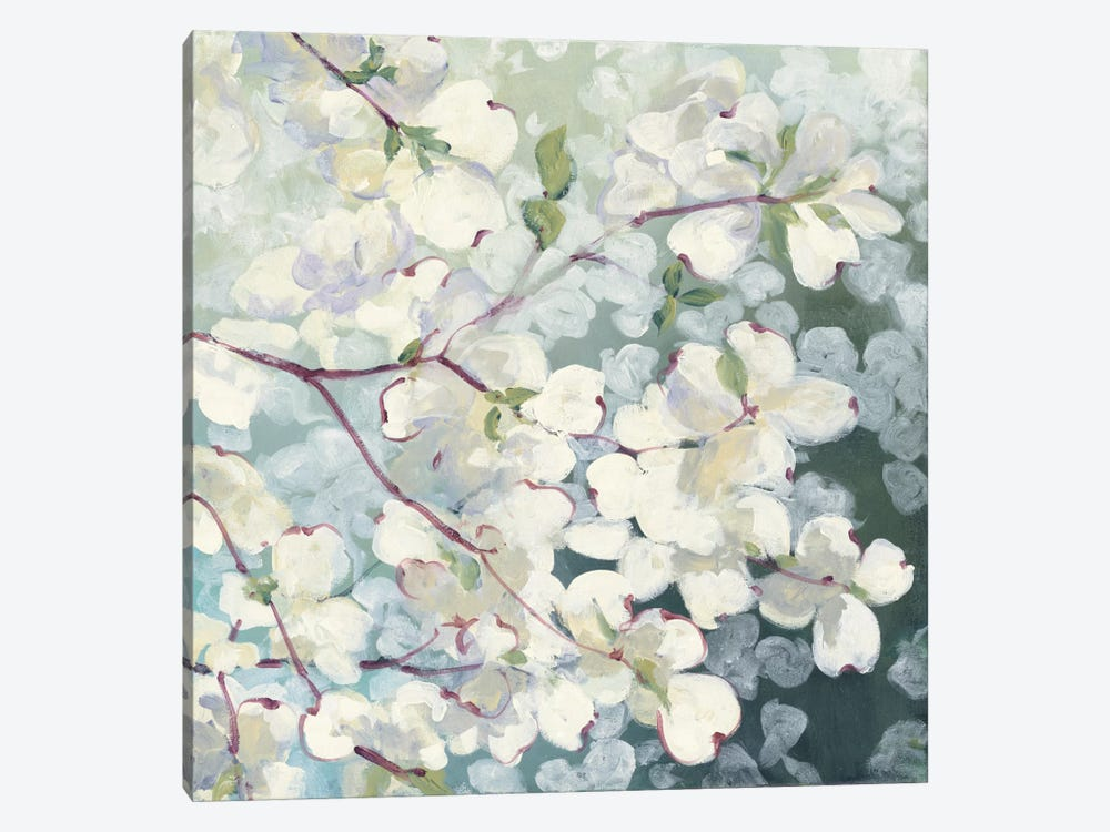 Magnolia Delight by Julia Purinton 1-piece Art Print
