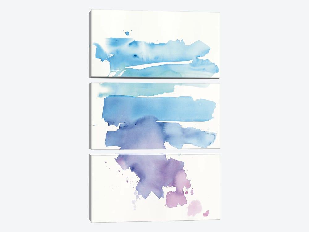 Waterslide by Mike Schick 3-piece Art Print