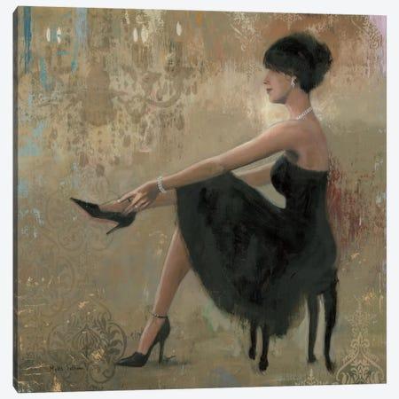 Grand Evening Canvas Print #WAC3928} by Myles Sullivan Canvas Art Print