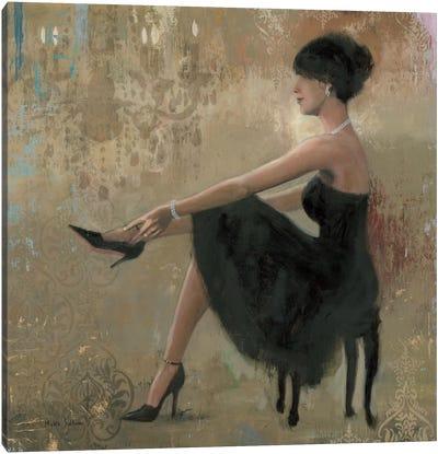 Grand Evening Canvas Art Print