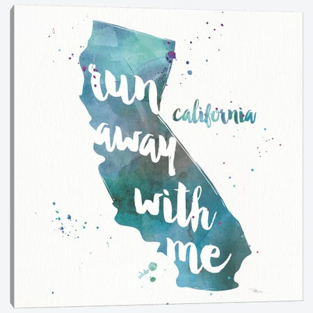 Adventures II Canvas Print #WAC3931} by Pela Studio Canvas Wall Art