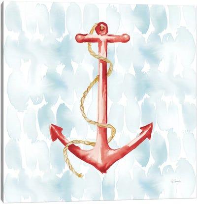 Anchor Dots I Canvas Art Print