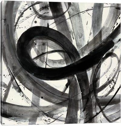 Roller Coaster I Canvas Art Print