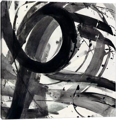 Roller Coaster II Canvas Print #WAC4004