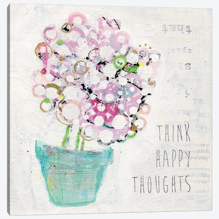 Hidden Inspiration Canvas Print #WAC4007} by Kellie Day Canvas Wall Art