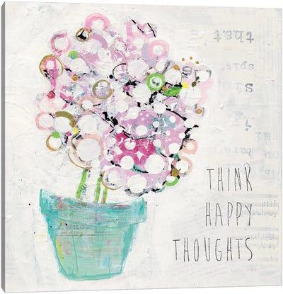 Hidden Inspiration Canvas Art Print