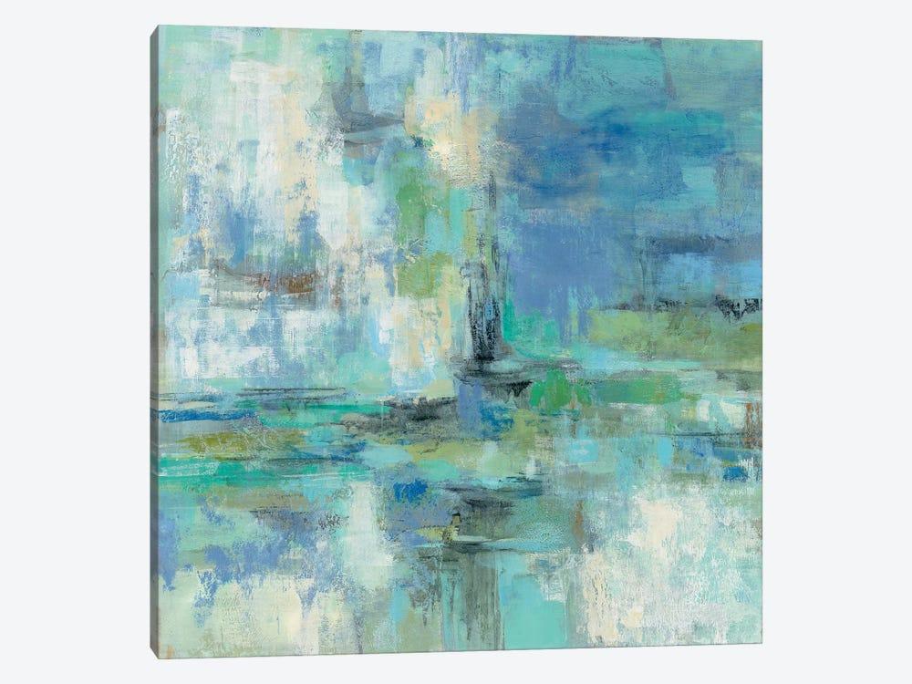 Morning Port by Silvia Vassileva 1-piece Canvas Print