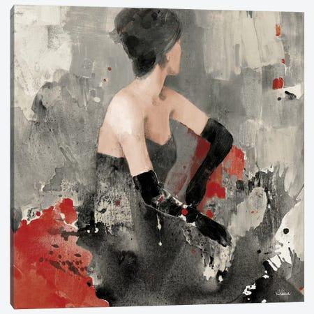 Beautiful Gaze I Canvas Print #WAC4025} by Albena Hristova Canvas Art