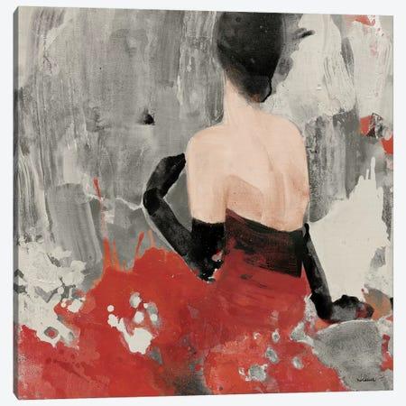 Beautiful Gaze II Canvas Print #WAC4026} by Albena Hristova Canvas Artwork
