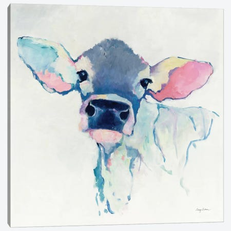 Bessie Canvas Print #WAC4052} by Avery Tillmon Canvas Wall Art