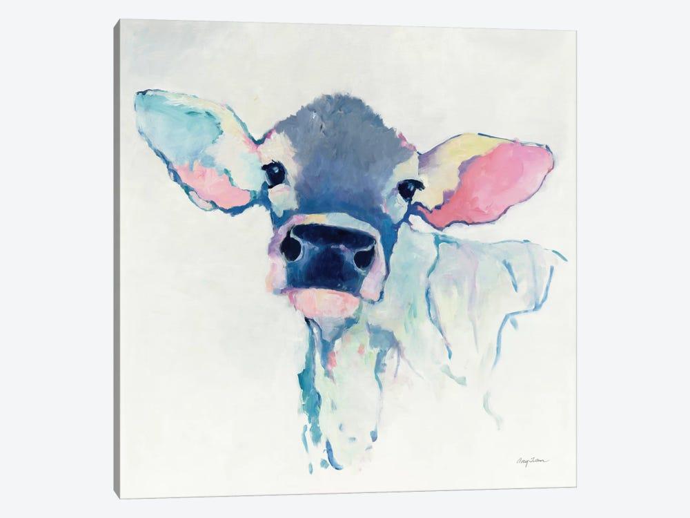 Bessie by Avery Tillmon 1-piece Canvas Art Print