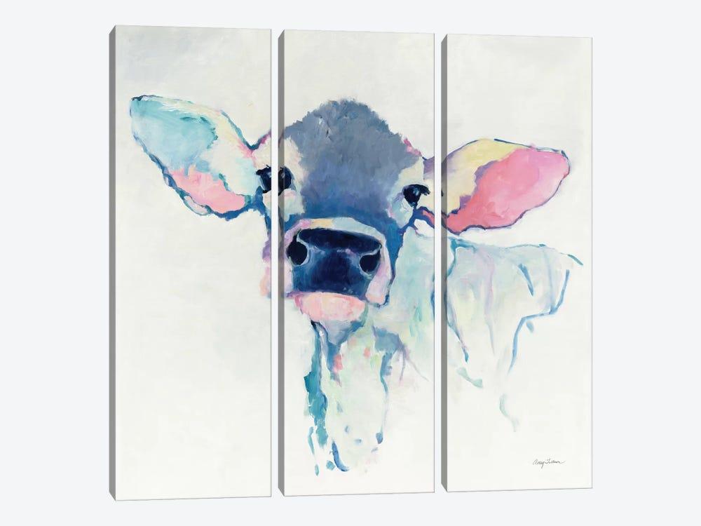 Bessie by Avery Tillmon 3-piece Canvas Art Print
