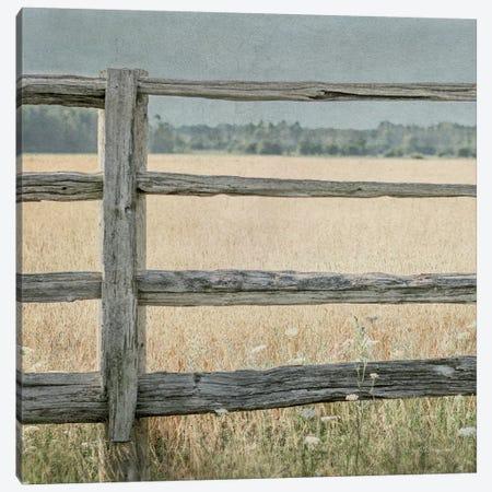 Neutral Country I Crop Canvas Print #WAC4056} by Elizabeth Urquhart Art Print