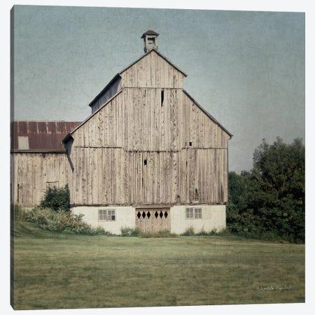 Neutral Country IV Crop Canvas Print #WAC4059} by Elizabeth Urquhart Canvas Art