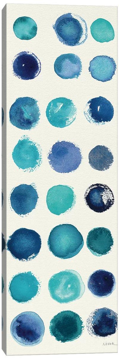 Spot of Rain II Canvas Print #WAC4065