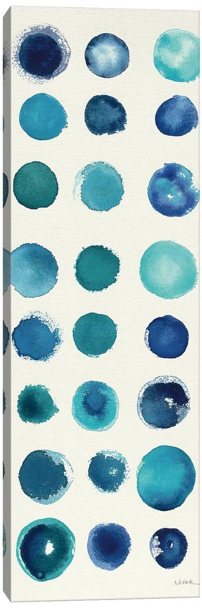 Spot of Rain III Canvas Print #WAC4066