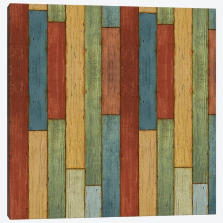 Lake Lodge: Step VII Canvas Print #WAC4146} by Sue Schlabach Canvas Art Print