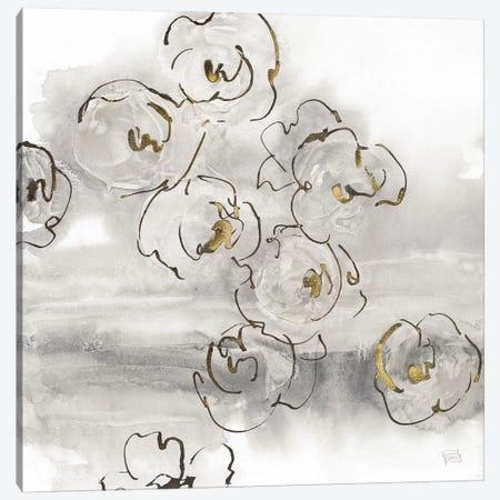 Gold Dust I Canvas Print #WAC4163} by Chris Paschke Canvas Art