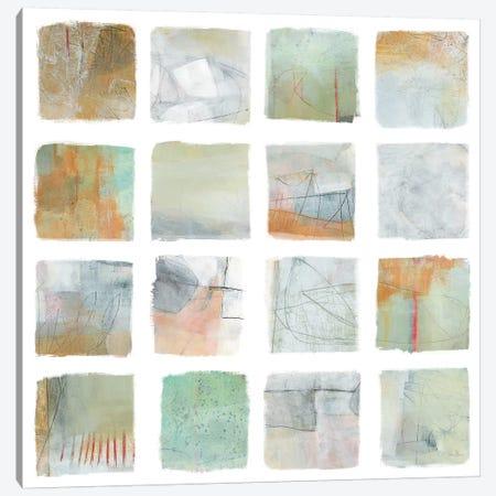 The Misty Fields Canvas Print #WAC4174} by Jane Davies Canvas Art