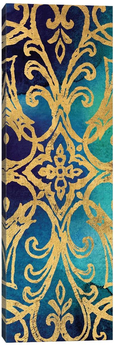 Little Jewels VIII Canvas Print #WAC4176