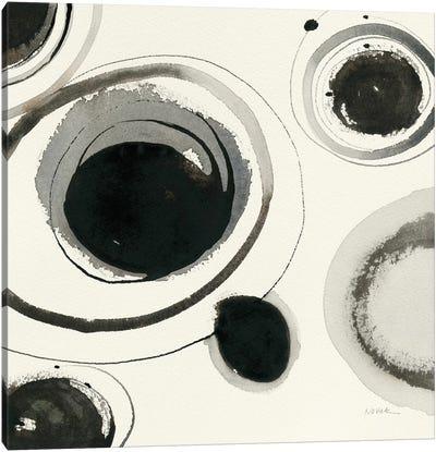 Planetary I Canvas Print #WAC4179