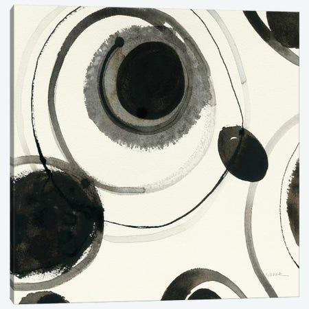Planetary II Canvas Print #WAC4180} by Shirley Novak Canvas Wall Art