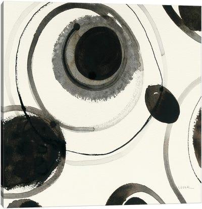Planetary II Canvas Print #WAC4180
