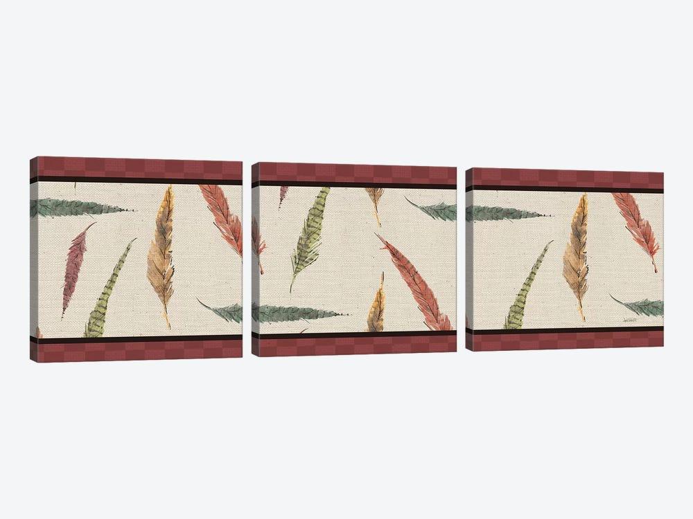 Farmer's Feast VIII by Anne Tavoletti 3-piece Canvas Print