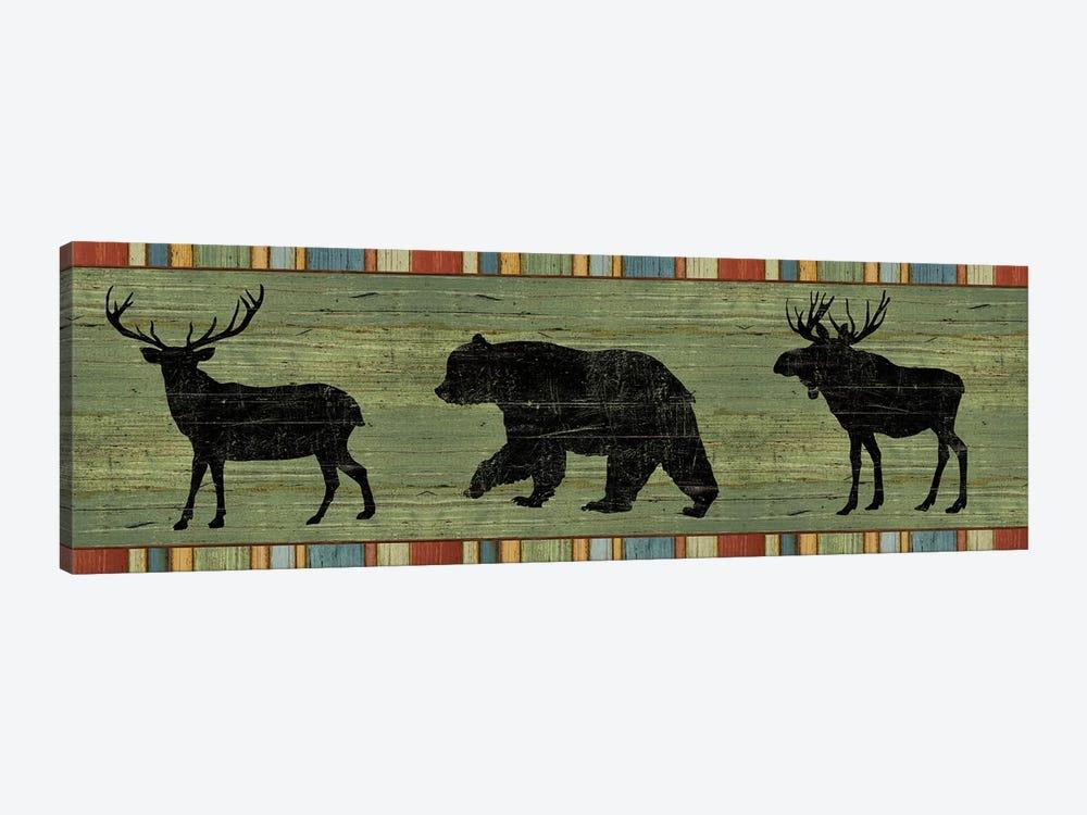 Lake Lodge XIV by Sue Schlabach 1-piece Canvas Art Print