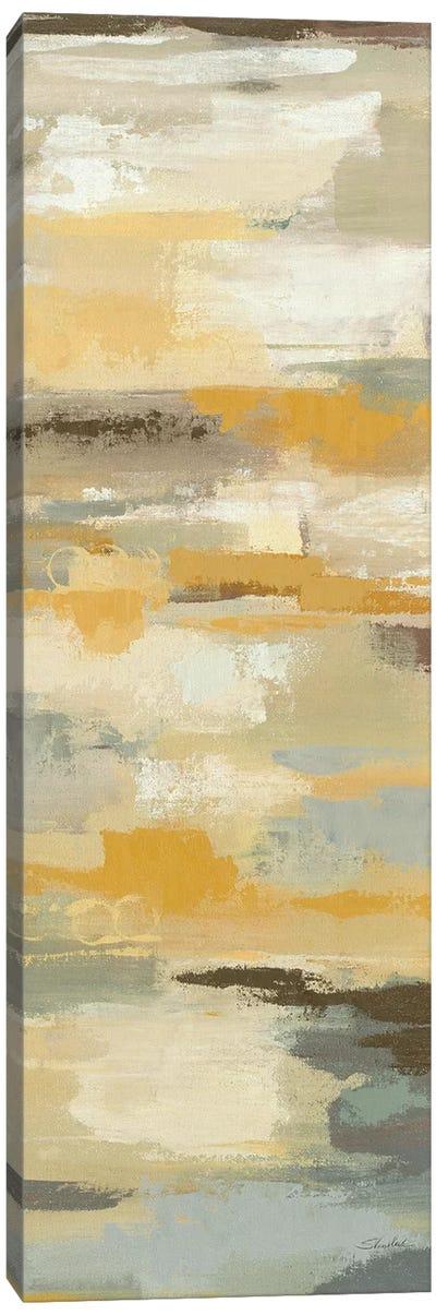 Earth Abstracts I Canvas Print #WAC4204