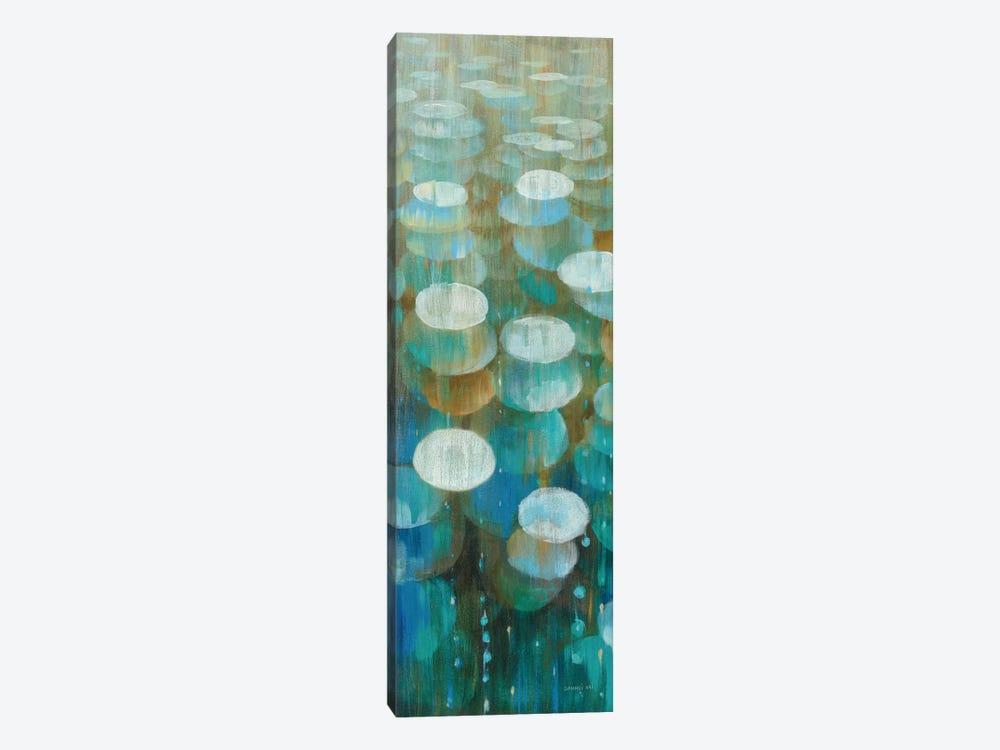 Raindrops II by Danhui Nai 1-piece Canvas Art Print