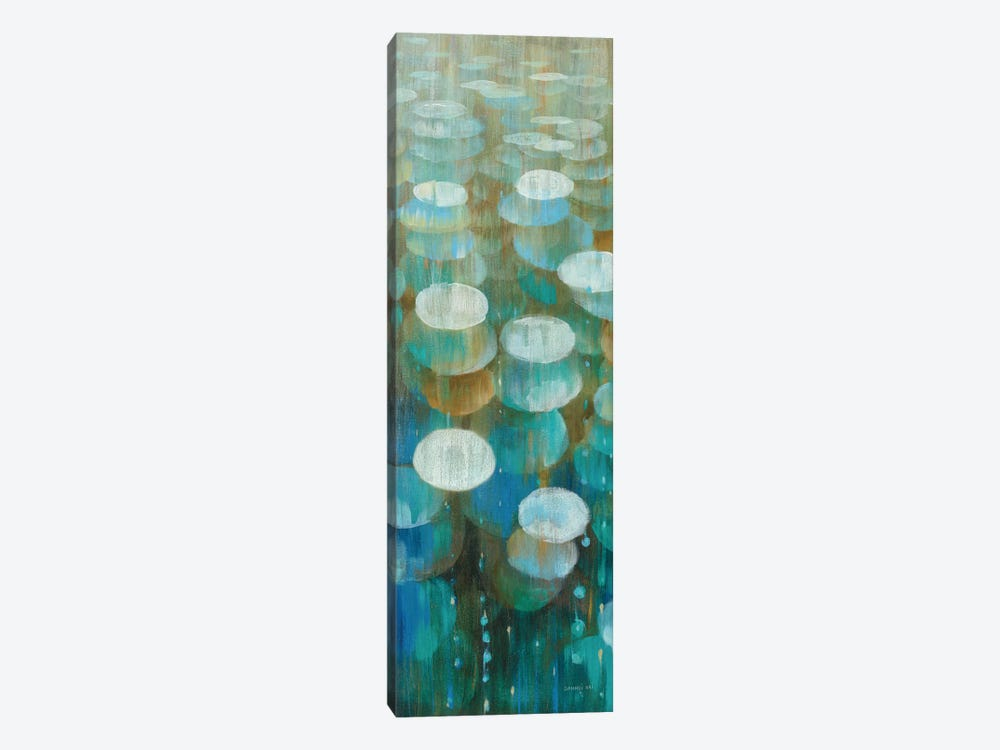 Raindrops II by Danhui Nai 1-piece Canvas Art Print