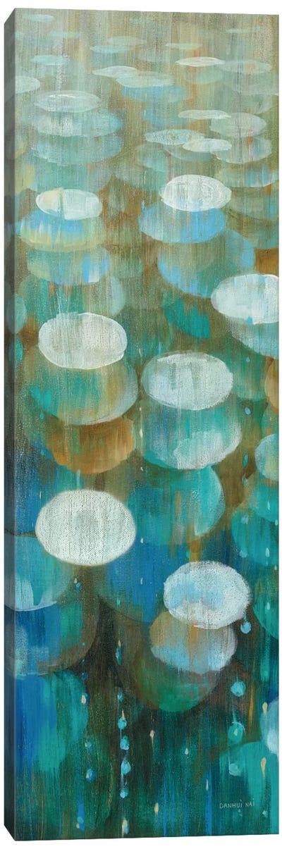 Raindrops II Canvas Art Print