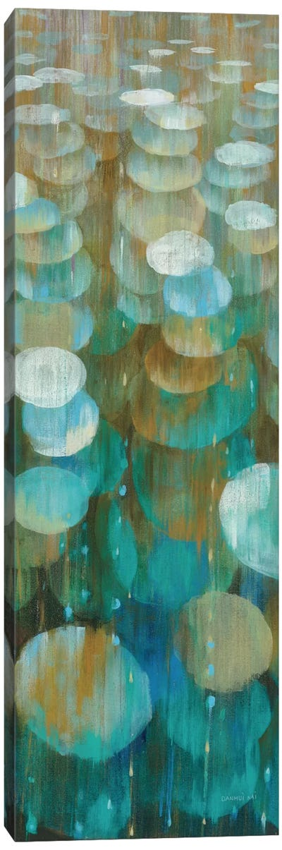 Raindrops III Canvas Print #WAC4212