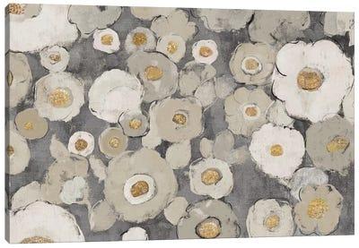Bohemian Bouquet I Canvas Print #WAC4267