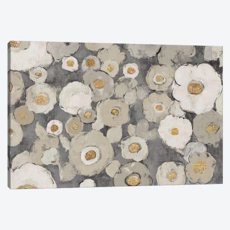 Bohemian Bouquet I Canvas Print #WAC4267} by Silvia Vassileva Canvas Art
