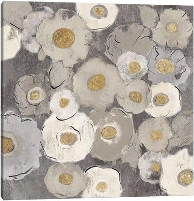 Bohemian Bouquet II Canvas Print #WAC4268