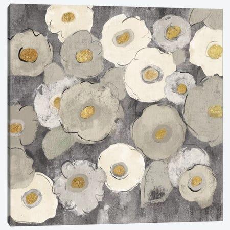 Bohemian Bouquet III 3-Piece Canvas #WAC4269} by Silvia Vassileva Canvas Print