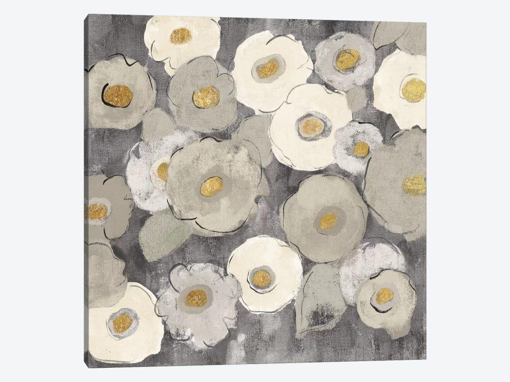 Bohemian Bouquet III by Silvia Vassileva 1-piece Canvas Art