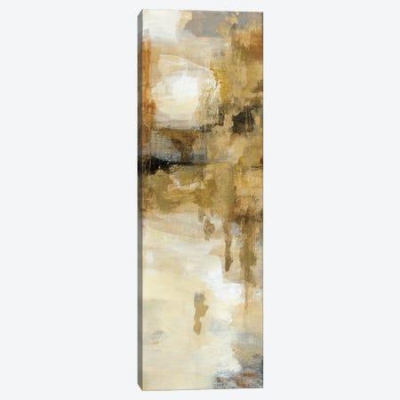 On The Bridge II Canvas Print #WAC4284} by Silvia Vassileva Canvas Artwork