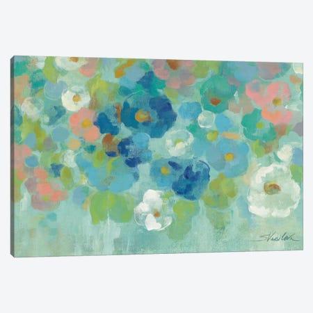 Spring Aroma I Canvas Print #WAC4289} by Silvia Vassileva Art Print