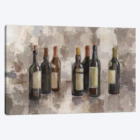 Vino Marsala Canvas Print #WAC4293} by Silvia Vassileva Canvas Wall Art