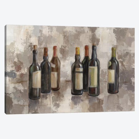Vino Marsala Canvas Print #WAC4293} by Silvia Vassileva Canvas Wall Art