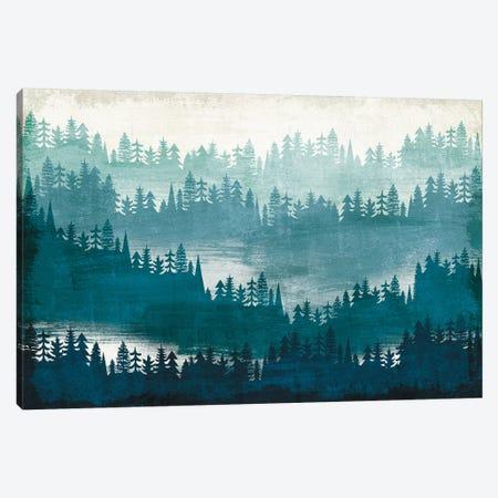 Mountainscape II Canvas Print #WAC4327} by Michael Mullan Canvas Art Print